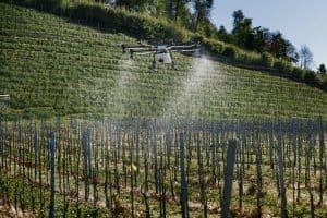 Agardrohnen Landwirtschaft