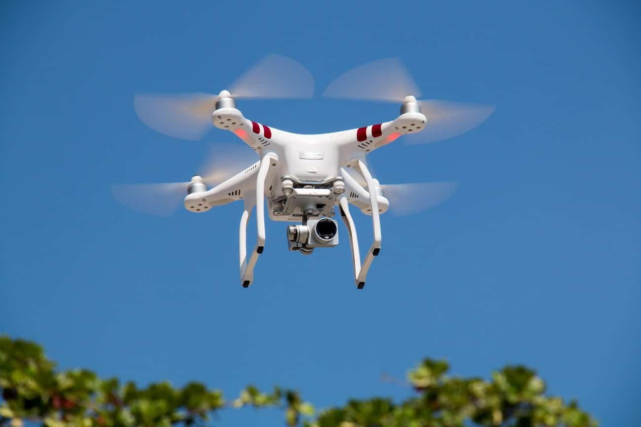 Drohnen KAskoversicherung