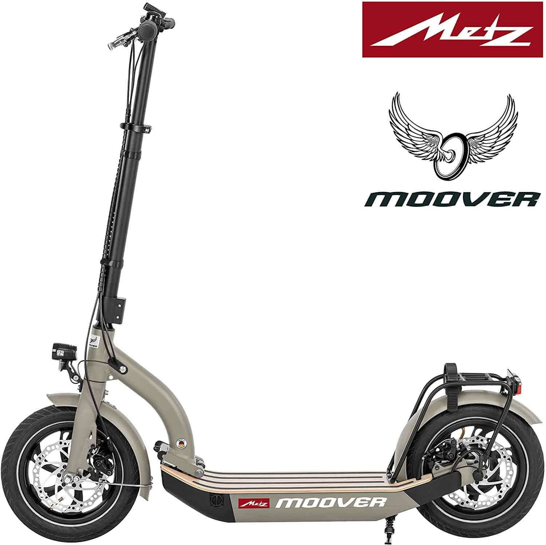 METZ moover | Elektrotretrolle