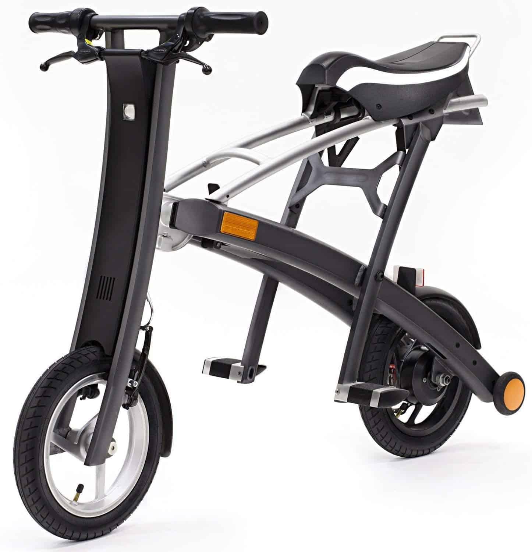 eScooter 'Stigo'